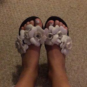 Melissa Silicon Sandals